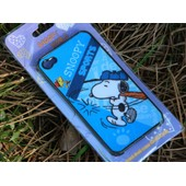 Coque Rigide Iphone 4 4s Snoopy