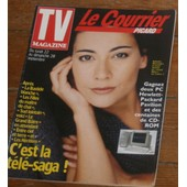 Tv Le Courrier Picard Le Grand Batre Nathalie Moncorger 1.5p/ Articles Photos Nicole Croisille , Obispo, Sting, Charlton Heston , Rupert Everett, Clementine Celarie, Ruquier , Tori Spelling, Reese Witherspoon 16379