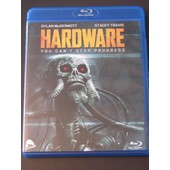 Hardware - Blu Ray Import de Stanley Richard