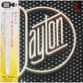 Feel The Music (Import Japon Papersleeve) - Dayton