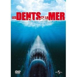 Les Dents de la mer d'occasion  Livré partout en France