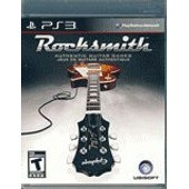 Rocksmith (Game Only)