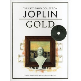 The Easy Piano Collection: Joplin Gold (CD Edition)