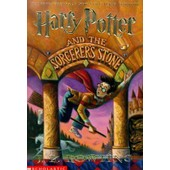 Harry Potter And The Sorcerer's Stone de Rowling, J.K.