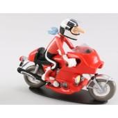 Moto 1/18 Honda Japauto 1000 Joe Bar Team