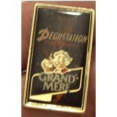 Pin�S Paquet De Cafe Grand-Mere Degustation Pur Arabica