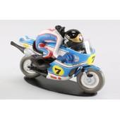 Moto 1/18 Suzuki 500 Rg Joe Bar Team
