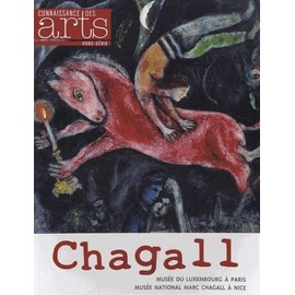 Connaissance Des Arts Hors-S�rie N� 567 - Chagall