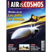 Air Et Cosmos 2201