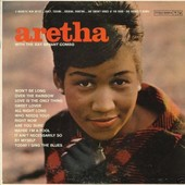 With The Ray Bryant Combo - Aretha - 180 Gram - Aretha Franklin