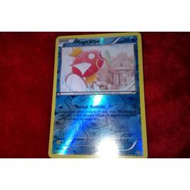 Carte Magicarpe Holo 30pv