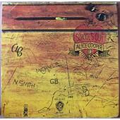 School's Out / Original France 1972 Pochette Pupitre Ecolier - Alice Cooper