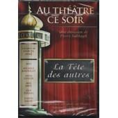 Le Moulin De La Galette - Au Th��tre Ce Soir de Pierre Sabbagh