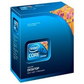 Intel Core i7 3820 - 3.6 GHz