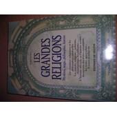 Les Grandes Religions - Myst�res, Magie, Philosophie, Histoire de Roger-Luc Mary