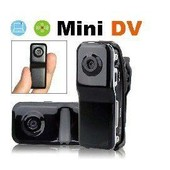 MICRO CAM�RA / APPAREIL PHOTO ESPION EMBARQU�E SPORT HD