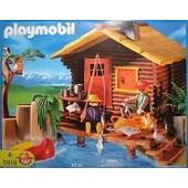 Playmobil 5918 - Cabane Du P�cheur