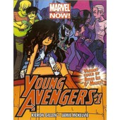 Marvel Comics, Young Avengers #1