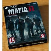 Mafia Ii - Edition Collector