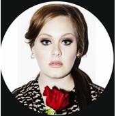 Skyfall Part 2 Picture Disc - Adele
