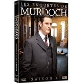 Les Enqu�tes De Murdoch - Saison 4 - Vol. 2 de Yannick Bisson