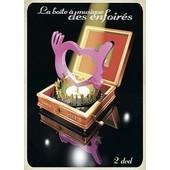 Les Enfoir�s - 2013 : La Bo�te � Musique Des Des Enfoir�s