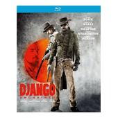 Django Unchained - Blu-Ray de Quentin Tarantino
