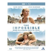 The Impossible - Combo Blu-Ray+ Dvd de Juan Antonio Bayona
