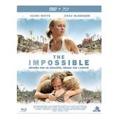 The Impossible - Combo Blu-Ray + Dvd de Juan Antonio Bayona