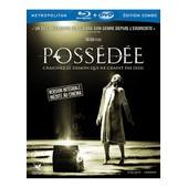 Poss�d�e - Combo Blu-Ray+ Dvd - Version Int�grale de Ole Bornedal