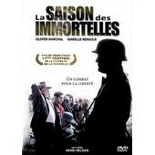 Saison Des Immortelles de Henri Helman