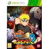 Naruto Shippuden Ultimate Ninja Storm 3 - Edition Day One