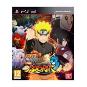 Naruto Shippuden Ultimate Ninja Storm 3 - Edition Day One