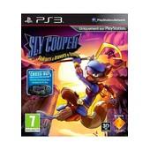 Sly Cooper - Voleurs � Travers Le Temps