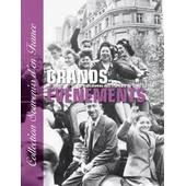 Collection Souvenir D En France : Grands Evenement de Toupargel
