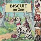Biscuit Au Zoo de joelle barnabe
