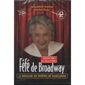 F�f� De Broadway - Le Meilleur Du Th��tre De Boulevard de Jeannette Hubert
