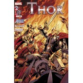 Thor Tome 9 de Panini