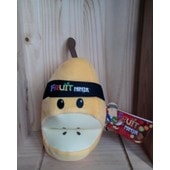 Peluche Fruits Ninja - Poire