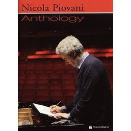 PIOVANI NICOLA ANTHOLOGY