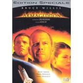 Armageddon - �dition Single de Michael Bay