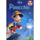 Pinocchio de Disney