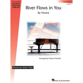 Yiruma : River Flows in You (Student Piano Library)