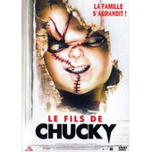 Le Fils De Chucky de Don Mancini