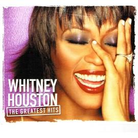WHITNEY HOUSTON MINI PLV THE GREATEST HITS