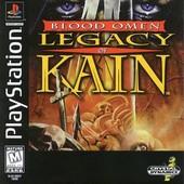 Legacy Of Kain Blood Omen