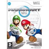 Mario Kart Wii (Sans Volant)