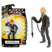 Raging Ghost Rider