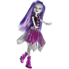 Poup�e Monster High Spectra Vondergeist
