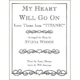 My Heart Will Go On: Love Theme from Titanic